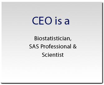 CEO Profile